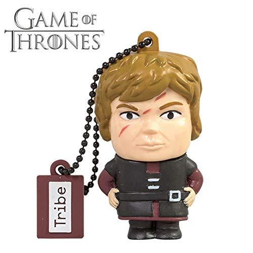 Imagen principal de Llave USB 16 GB Tyrion - Memoria Flash Drive 2.0 Original Game of Thro