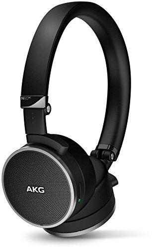 Imagen principal de AKG N60NC Auriculares supraaurales Plegables con cancelación Activa d