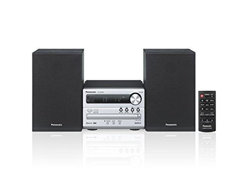 Imagen principal de Panasonic SC-PM250EF-S sistema de audio doméstico - Microcadena (Negr