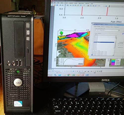 Imagen principal de Dell Optiplex 760 - Ordenador de Sobremesa (Procesador Intel Pentium D