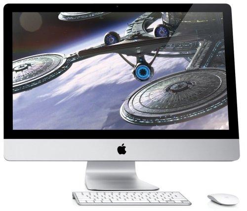 Imagen principal de Apple 27 iMac iMac, 2660 MHz, Intel Core i5, i5-750, 4096 MB, 16 GB, 2