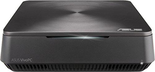 Imagen principal de ASUS VivoPC VM62-G020M - Ordenador de sobremesa (Intel Core i3-4xxx, 4