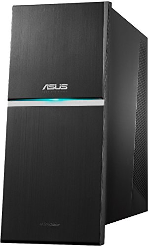Imagen principal de Asus G10AJ-DE020S Desktop-PC(Intel Core i5, 4460, 3,2 GHz, 8 GB RAM, 1