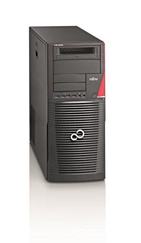 Imagen principal de Fujitsu Celsius M740 3.5GHz E5-1620V3 Negro Puesto de Trabajo - Ordena