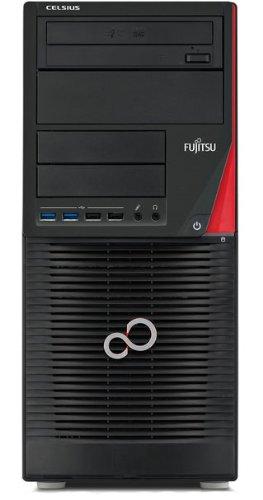 Imagen principal de Fujitsu Celsius W530 - Ordenador de Sobremesa