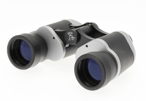 Imagen principal de Binoculares de enfoque libre 8x40