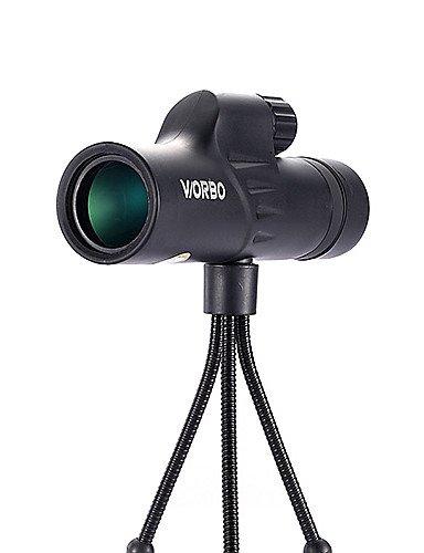 Imagen principal de FYQ& Boshile 10x X 50 mm Binoculares BAK4 Impermeable / Visión noctur