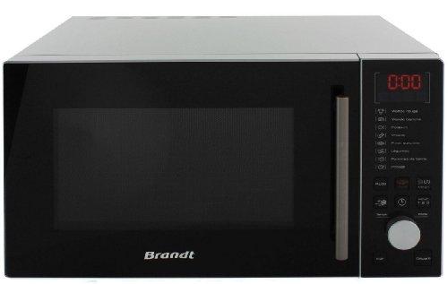 Imagen principal de Brandt GEC2632S, 230V, 50Hz, Plata, 305 x 513 x 425 mm, 14000 g - Micr
