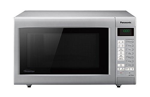 Imagen principal de Panasonic NN-CT565MGPG - Microondas (230V, 50 Hz, 52 cm, 39,5 cm, 31 c