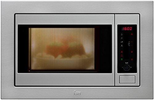 Imagen principal de Teka TMW 22.1 BIT, 1200 W, Acero inoxidable, 595 x 390 x 340 mm, 600 x