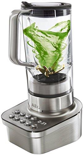 Imagen principal de AEG SB9300 Batidora de Vaso de Altas Prestaciones Gourmetpro, 1200 W,