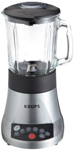 Imagen principal de Krups KB 710D, Acero inoxidable, metal, Cromo - Exprimidor
