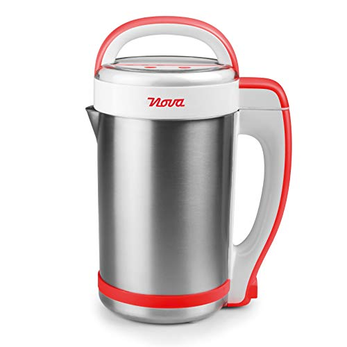 Imagen principal de Nova 210300 - Licuadora y máquina para hacer sopa, batidos o salsas,