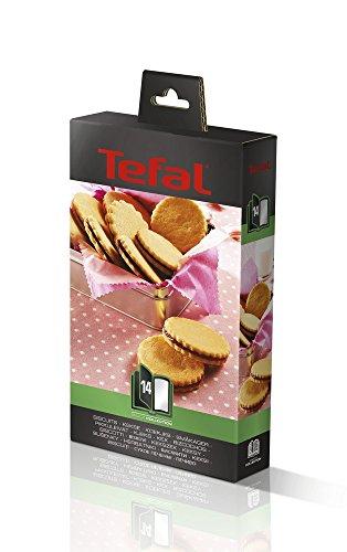 Imagen principal de Tefal XA801412 Snack Collection?Molde para galletas como accesorio