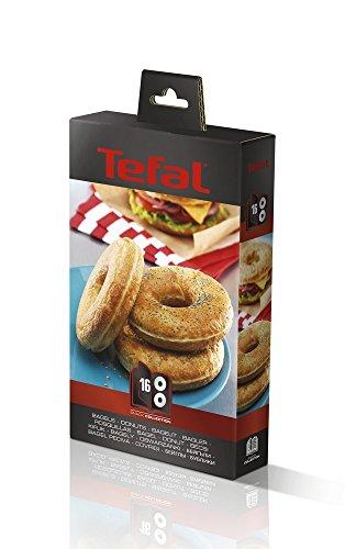 Imagen principal de Tefal XA801612 - Accesorio para hacer Donuts
