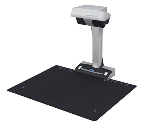 Imagen principal de Fujitsu - Escáner de Documentos ScanSnap SV600