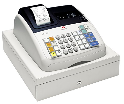 Imagen principal de Olivetti 4866000 - Caja registradora