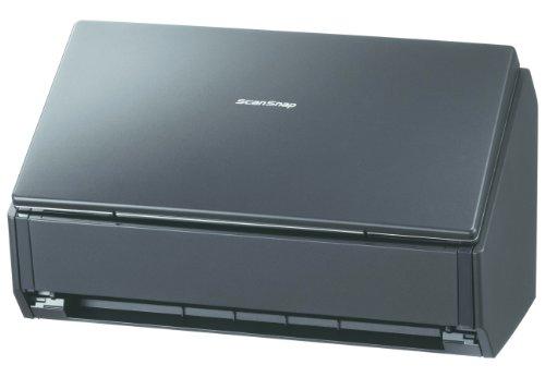 Imagen principal de Fujitsu SCANSNAP-IX500 - Escáner de Documentos (WiFi, 25 ppm, USB 3.0