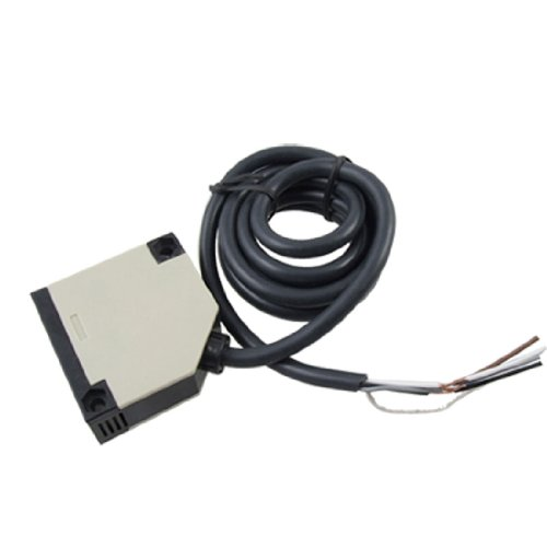 Imagen principal de Interruptor Fotoeléctrico Retroreflectante E3JK-R4M2 DC 12-24V con Pa