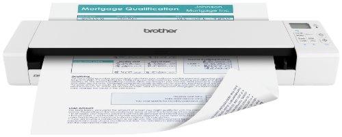 Imagen principal de Brother DS-920DW escaner - Escáner (215,9 x 812,8 mm, 600 x 600 dpi,