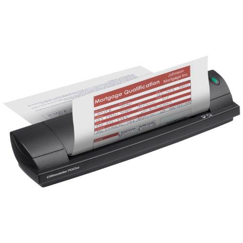 Imagen principal de Brother DS700D escaner - Escáner (216 x 355 mm, 600 x 600 dpi, 24 bit