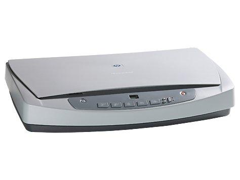 Imagen principal de HP ScanJet 5590P - Escáner digital de superficie plana