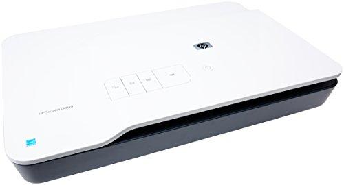 Imagen principal de HP - Escáner (A4 / Letter, Plano, 4800 x 9600 DPI, Nada, Hi-Speed USB