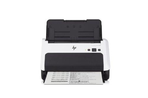 Imagen principal de HP Scanjet 3000 s2 - Escáner plano, blanco