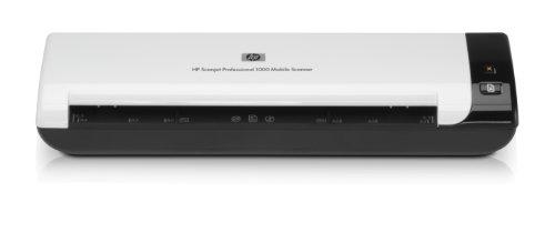 Imagen principal de HP Scanjet Professional 1000 - Escáner (L2722A#B19)