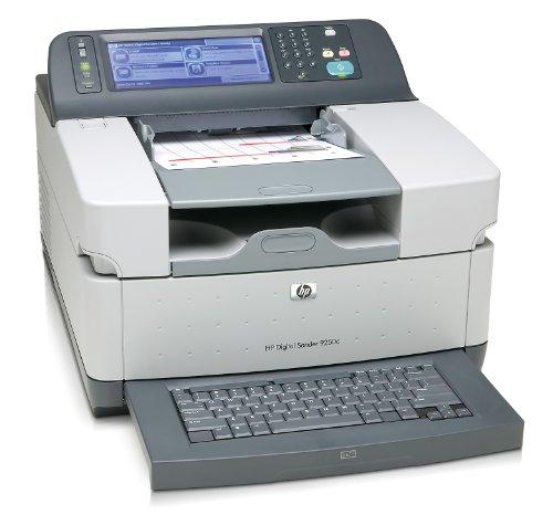 Imagen principal de HP Digi talse nder9250C (de)