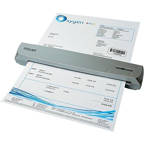 Imagen principal de IRIScan Express 3 - Escáner Plano (con 2 licencias IRISCompressor Pro
