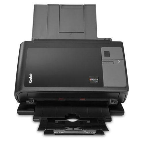 Imagen principal de Kodak i2800 Scanner - Escáner Plano (600 x 600 dpi, USB 2.0), Negro