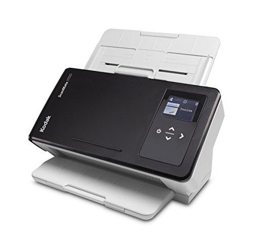 Imagen principal de Kodak i1150 ScanMate - Escáner (600 x 600 dpi, Sensor CMOS-CIS, USB 3