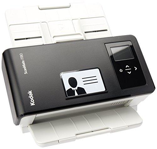 Imagen principal de Kodak Alaris ScanMate i1180 600 x 600 dpi - Escáner (215 x 355,6 mm,