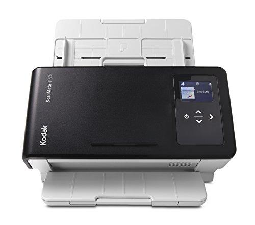 Imagen principal de Kodak Alaris ScanMate i1180L - Escáner (215 x 355,6 mm, 40 ppm, 40 pp