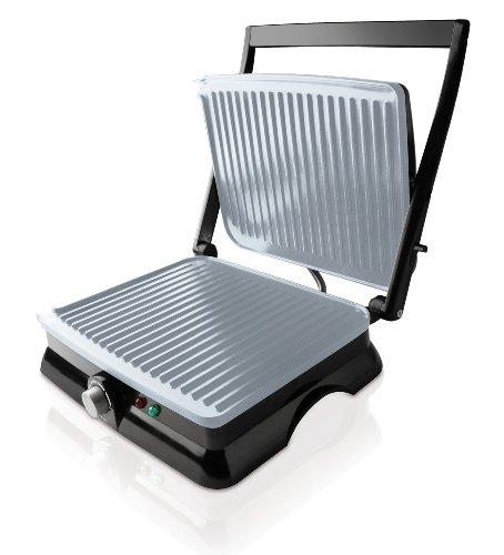 Imagen principal de Taurus 968369000 Plancha de asar y grill eléctrica, 2000 W