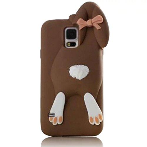 Imagen principal de Sunroyal®Samsung Galaxy S5 I9600 Cover Cáscara Premium Stylish Elega