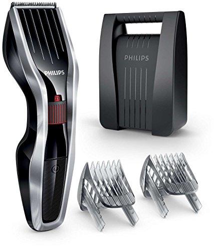 Imagen principal de Philips Serie 5000 HC5440/80 - CortaPelos, Ajuste Fino cada 0.5 mm par