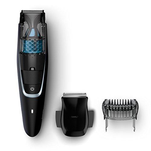 Imagen principal de Philips Serie 7000 BT7201/16 - Recortador de Barba, Sistema de Aspirac