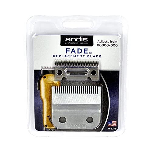 Imagen principal de Andis 66255 - Juego de cuchillas para clipper Andis Us Pro