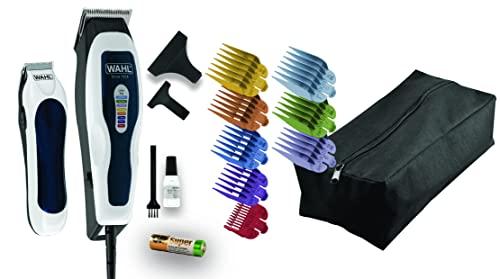 Imagen principal de Wahl Color Pro Combo - Kit de cortapelos, batería
