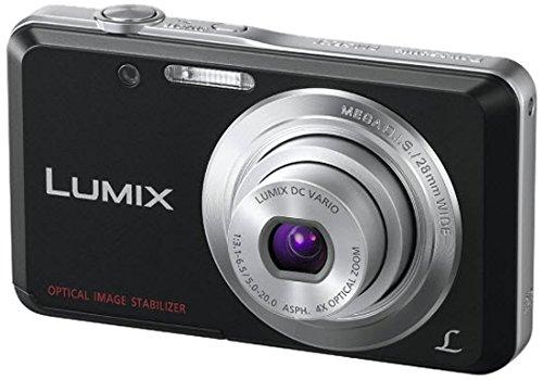 Imagen principal de Panasonic DMC-FS28EG-K - Cámara compacta de 14.1 MP (Pantalla de 2.7,