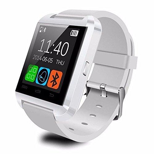 Imagen principal de U Watch U8 - Smartwatch (pantalla 1.48, 64 MB, 128 MB RAM, Bluetooth,
