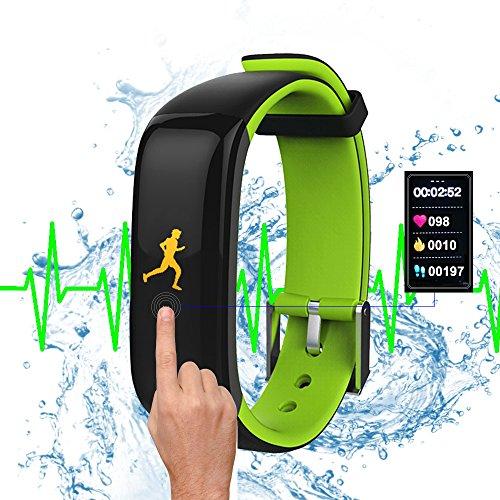 Imagen principal de ROGUCI I5 Plus - Reloj Smart Watch con pantalla táctil, podómetro, s