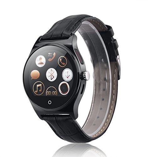 Imagen principal de Rwatch R11 - Reloj Inteligente Smartwatch Infrarrojo (Ritmo Cardíaco,
