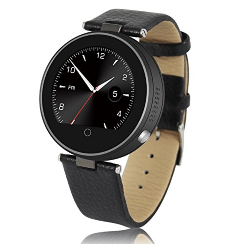 Imagen principal de Diggro S365 - Reloj Pulsera Inteligente Smartwatch (Podómetro, Ritmo