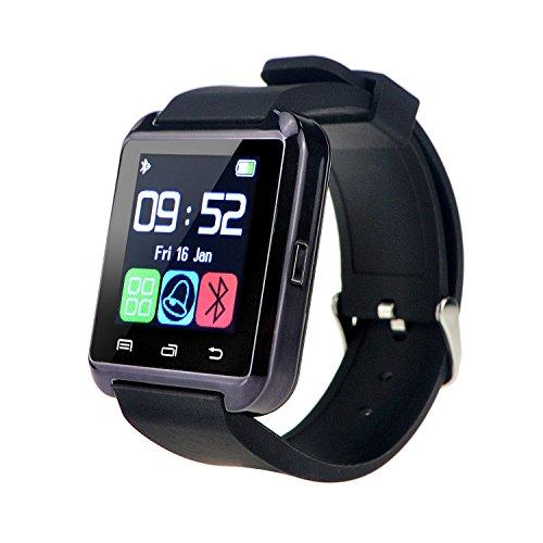 Imagen principal de Highdas Bluetooth Smart Watch Reloj Pulsera Inteligente U8 Uwatch, Apt