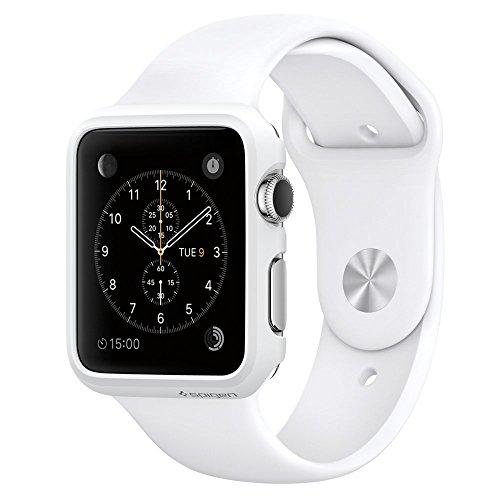 Imagen principal de Apple Watch Sport - Smartwatch 38 mm (Pantalla de 1.3, monitorización