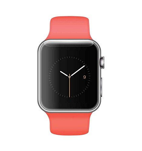 Imagen principal de Apple Watch Sport - Smartwatch con Pantalla de 1.32, 38 mm, Color Plat