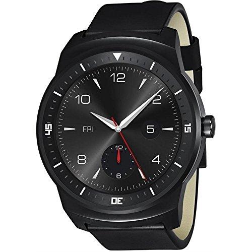 Imagen principal de LG W110 - Reloj inteligente, color negro